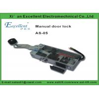 China Lift components and parts of elevator door lock model AS-05 on sale