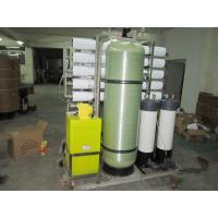 10Tons Perday Sea Water Desalination Plant Manufactures