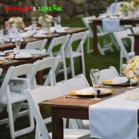 Supply China Cheap Pine Wood Farm Chair and Tables Farmhouse Dining Table Manufactures