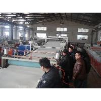 PVC Sheet board Extrusion Line,Extruding Machine,Plastic Machinery (SJSZ65/132) Manufactures