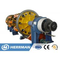 Solid Conductor AAC ACSR Wire Cable Machine Aluminum Copper Planetary Type Manufactures