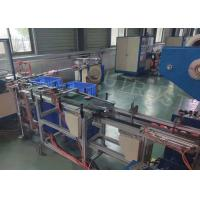 Blue Tape Packing Machine Easy Operation For Adhesive Insulation Tape Manufactures