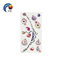 Arm Tattoo Sticker Waterproof Temporary large size tattoo for men Manufactures