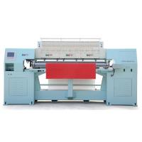 China Effective Sofa Cover High Speed Quilting Machine With Large Rotary Hook on sale