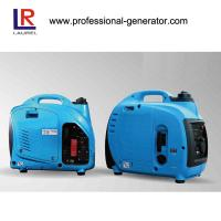 China Single Cylinder 4 - stroke 1kw Inverter Gasoline Generators CE EPA on sale