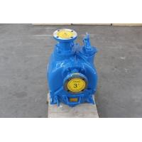 2 inch 3inch 4inch 8 inch 10 inch single suction centrifugal water self priming pump Manufactures