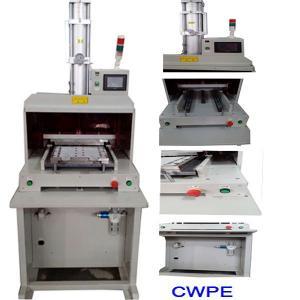 China High Precision Die Punching Machine / steel cnc punching machine on sale