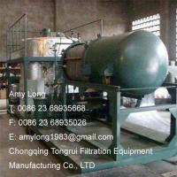 NRY waste oil recycling plant, used engine oil purifier, motor oil recycling plant, motor oil purifi Manufactures