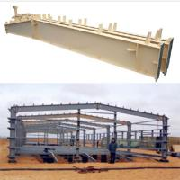 JF 0008 Logistics Equipment Container Light Steel Frame