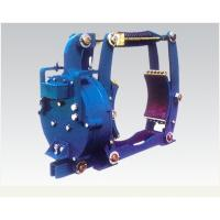 Magnet  Electro Hydraulic Thruster Drum Brake ,  ZWZ3A Series Manufactures