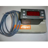 China AC 220V Refrigeration tools And Equipment Eliwell Digital electronic refrigerator temperature controller on sale