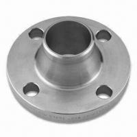 ANSI B16.5 Carbon Steel/Stainless Steel Weld Neck Flange, Available Class 150 to 2500 Manufactures