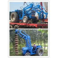 Best quality earth-drilling, low price drilling machine, new type Deep drill Manufactures