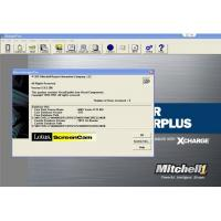 Mitchell Manager Plus Truck Diagnostic Software for heavy truck Manufactures