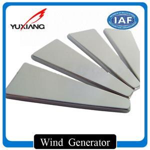 China Industrial Sintered Neodymium Magnets , Custom Neodymium Magnets 16mm Thickness on sale