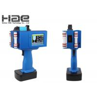 Quality Handjet EBS 250 Coding And Inkjet Wire Marking Machines Date Jet Printer for sale