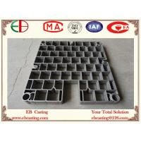 Up to 1000℃ Alloy Cast Steel Parts for Multi-functional Furnaces EB22071 Manufactures
