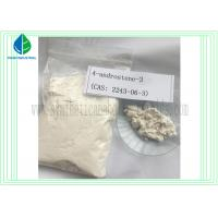 6- Oxo Muscle Building Steroids 4- androstene -3 CAS 2243-06-3 to Increase Muscle Mass Manufactures