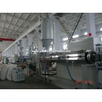 Professional ABS Bar Plastic Production Line for Food Industry , Intensive Tools Manufactures