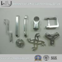 Precision CNC Machining Aluminum Part/CNC Machine Part UAV Part for Aerospace Manufactures