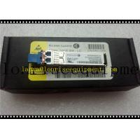 Ethernet Optical Transceiver Module Alcatel 3HE05036AA SFP+ 10GE ER-LC Manufactures