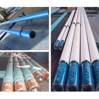 Hot sale Straight Downhole Mud Motor and adjustable bend drilling motor Manufactures
