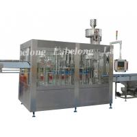 Automatic Mineral Water/Pure Water Filling Machine For 500ml RFC-W 10-8-4 Manufactures