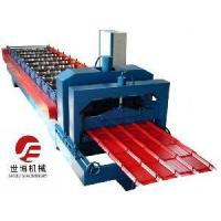 Color Steel Glazed Tiles Forming Machine Manufactures