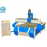 Wood Cutting Cnc Router Machine , Cnc Wood Router 4x8 Good Stability Manufactures