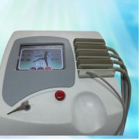 650nm Effective Diode Lipo Laser slimming Machine for Whole Body Cellulite Reduction Manufactures