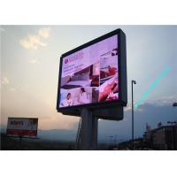 China 7500 CD Outdoor P10/P8/P6 LED Display for HD Advertising LED Display Sign on sale