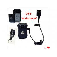 Multifunctional Bluetooth Wifi Body Camera With 2 Inch TFT LCD Screen