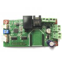 Remote Key Circuit Board Through Hole PCB Assembly 3d Printer RoHS Approval Manufactures