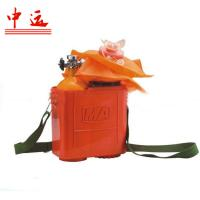 ZYX120 Miners Isolated Compressed Oxygen Self Rescuer Manufactures