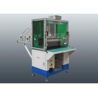 China Automatic Armature Winding Machine Rotor Electric Motor Production Line on sale
