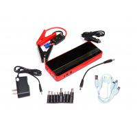 CE FCC RoHS Emergency Car Battery Starter Jump Starting Device Manufactures