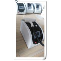 Proable Q Switched ND YAG Laser for fast removing tattoo on sale Manufactures