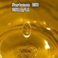Muscle Growth Steroids Omnadren Test Sustanon 250 Raw Material Light Yellow Liquid For Bodybuilding Improve Manufactures