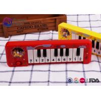 Plastic Mini Electrongic Organ Toy Kitchen Accessories Two Color Manufactures