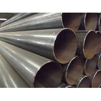 """API 5L GR.B PSL1 16"""" Welded Carbon Steel heat exchanger Pipe / ERW pipe A53 -"""