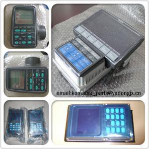 KOMATSU Excavator spare parts 200-8 monitor 7835-31-1004 Manufactures