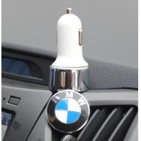 Universal cell phone car charger car charger dual USB iPad car charger Manufactures