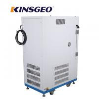 China Heat Treatment Muffle Furnace For Sintering Ceramic Metal Powder Chemicals on sale