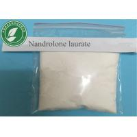 Nandrolone Laurate Pharmaceutical Steroid For Muscle Growth CAS 26490-31-3 Manufactures