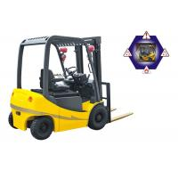 80V 480AH Explosion Proof Forklift 3 Ton Seat Operation Type Mechanical Brake Manufactures