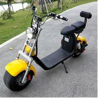 China 2019 Factory 2000W 20Ah+20Ah Double Power Electric Scooter Citycoo on sale