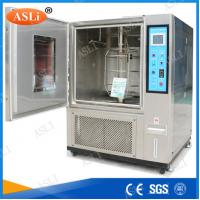China 1000 Liters Weather Resistence Xenon Arc Lamp Climatic Aging Test Chamber on sale
