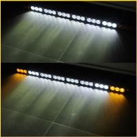 New exclusive combo beam 120w21.9 inch cree led light bar offroad 4x4 led bar Manufactures