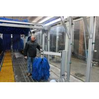 Commercial Autobase Automated Car Wash Systems Washing Speed Quickly Manufactures