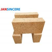 Firebrick Insulating Refractory Heat Proof Bricks Good Cold Crush Strength Manufactures